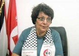 Harry Fear sits down with iconic airline hijacker Leila Khaled to discuss armed struggle and resolution of the conflict with Israel